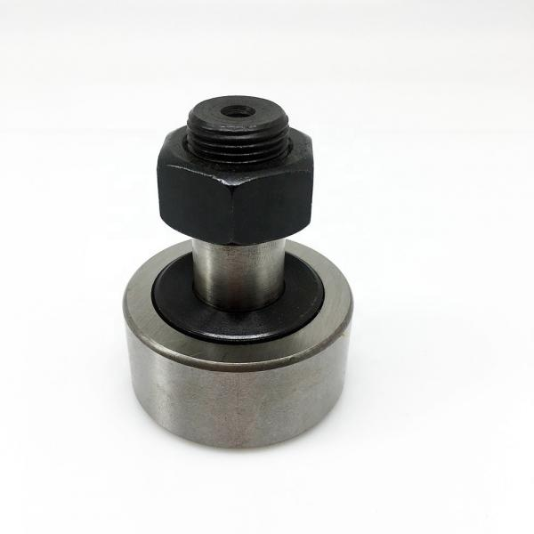 RBC BEARINGS H 72  Cam Follower and Track Roller - Stud Type #1 image