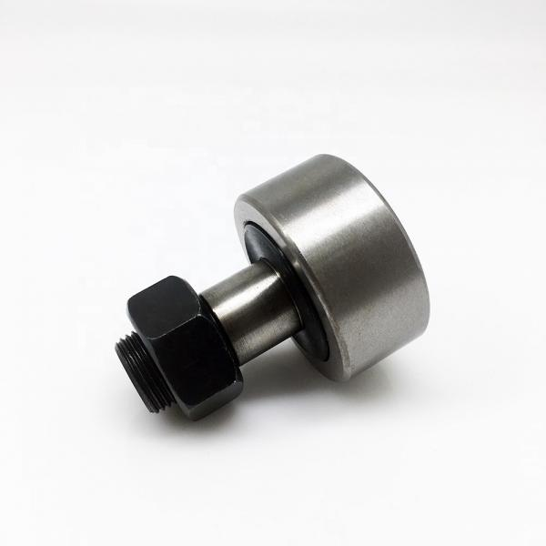 INA PWKRE72-2RS  Cam Follower and Track Roller - Stud Type #4 image