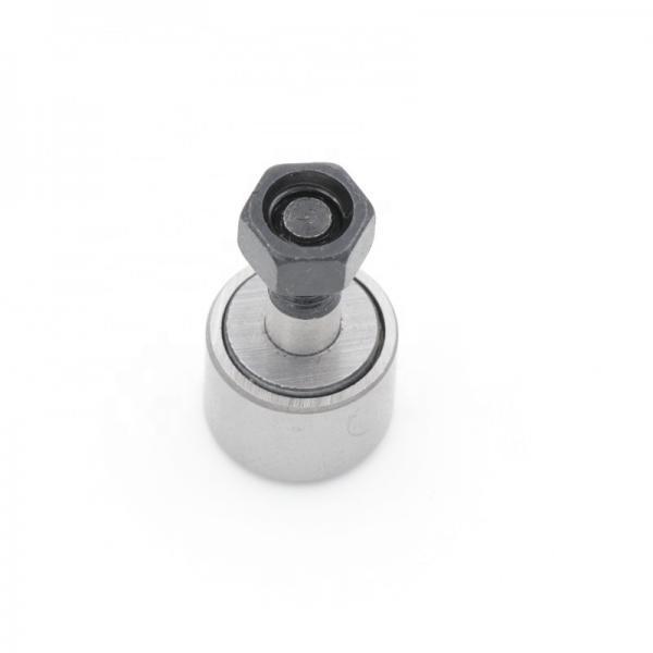 RBC BEARINGS CRBC 1 5/8  Cam Follower and Track Roller - Stud Type #3 image