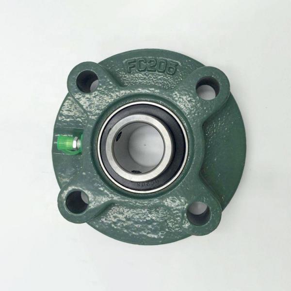 QM INDUSTRIES QAAMC13A207SO  Cartridge Unit Bearings #1 image
