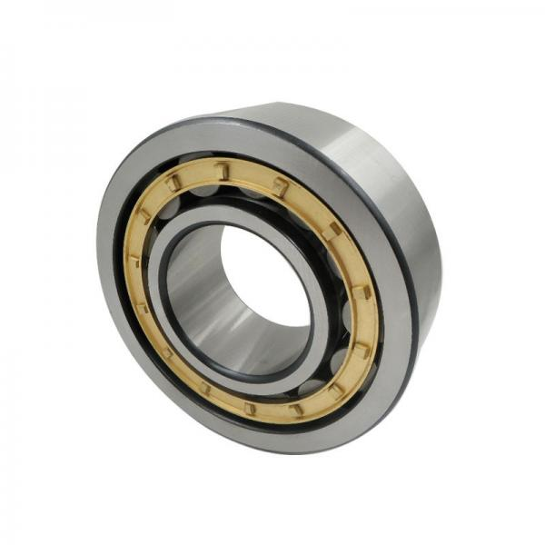80 mm x 170 mm x 39 mm  SKF NU 316 ECP  Cylindrical Roller Bearings #3 image