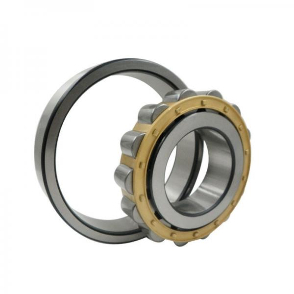 80 mm x 170 mm x 39 mm  SKF NU 316 ECP  Cylindrical Roller Bearings #5 image