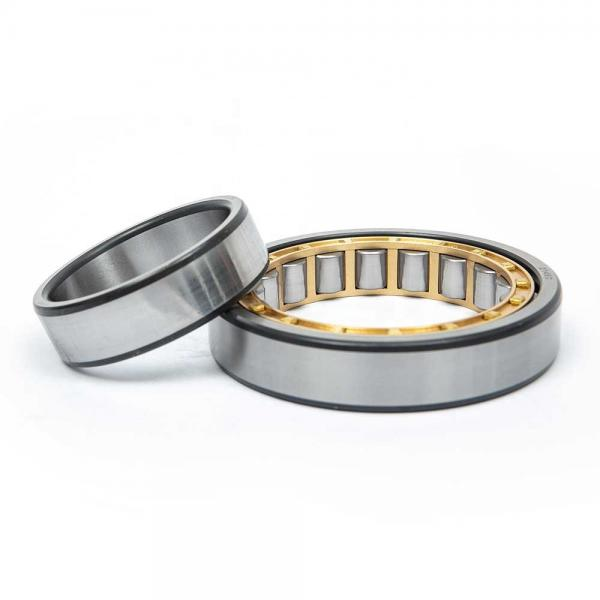 90 mm x 190 mm x 43 mm  SKF N 318 ECP  Cylindrical Roller Bearings #5 image