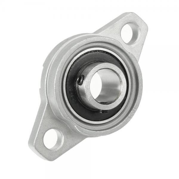 REXNORD ZB3307  Flange Block Bearings #1 image