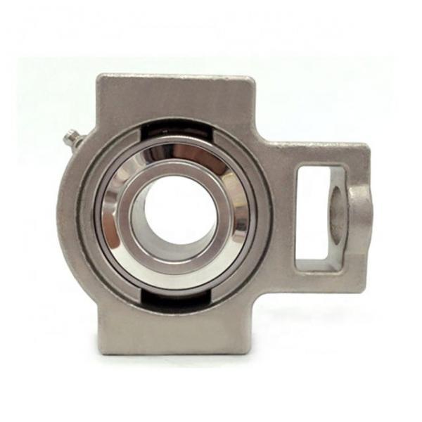 REXNORD ZF5211S  Flange Block Bearings #2 image