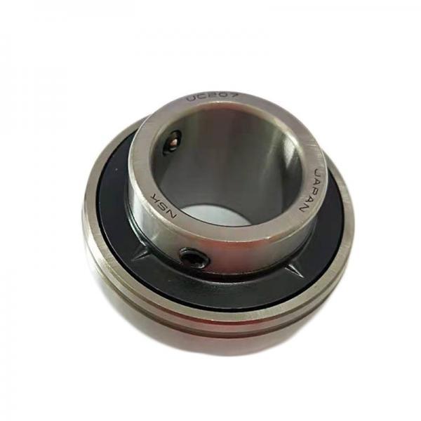 AMI UK306+HA2306  Insert Bearings Spherical OD #1 image