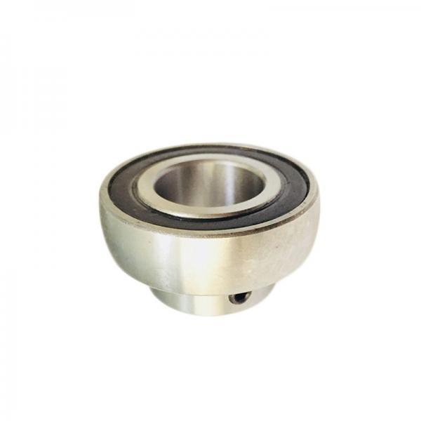 AMI UKX10+HE2310  Insert Bearings Spherical OD #3 image