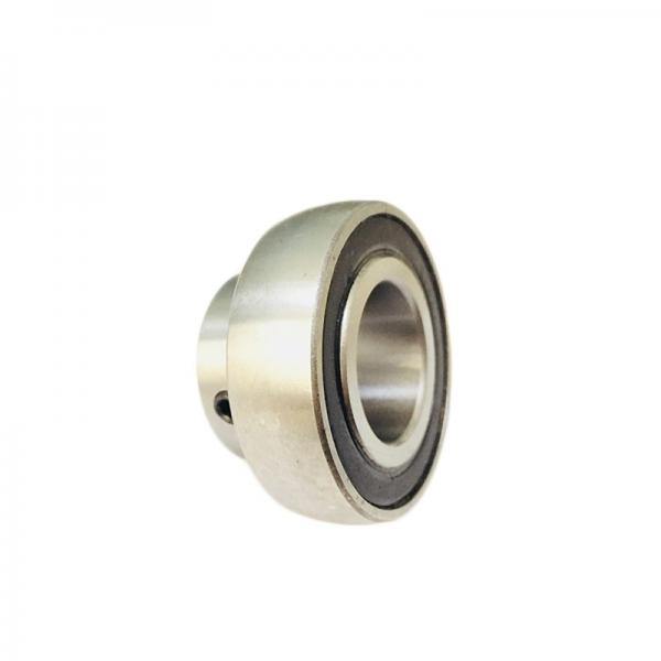 AMI MU002  Insert Bearings Spherical OD #4 image