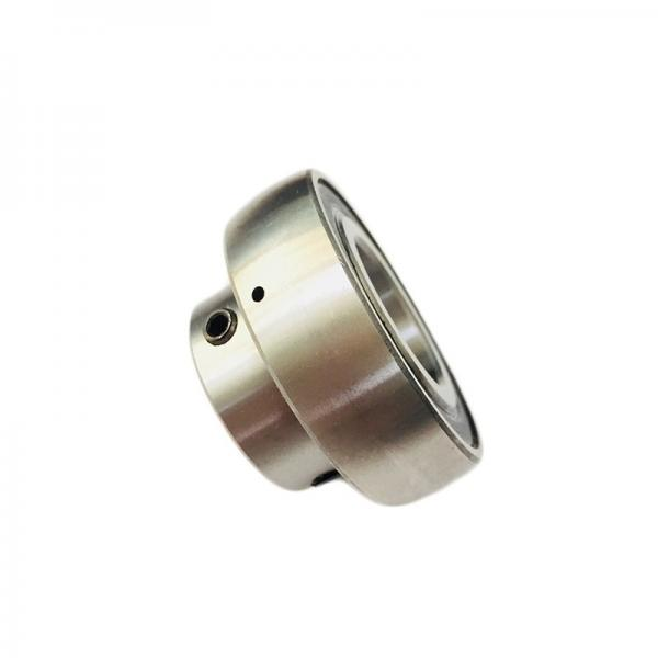 AMI UKX09+HE2309  Insert Bearings Spherical OD #5 image