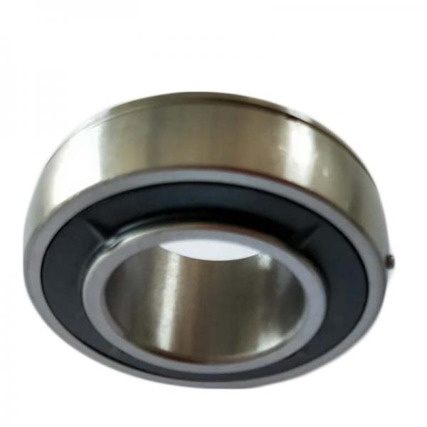 AMI UKX10+HE2310  Insert Bearings Spherical OD #2 image