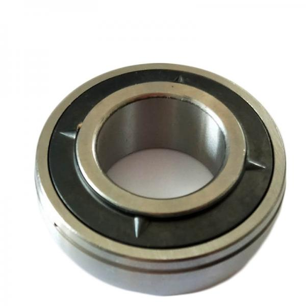 AMI UK306+HE2306  Insert Bearings Spherical OD #4 image