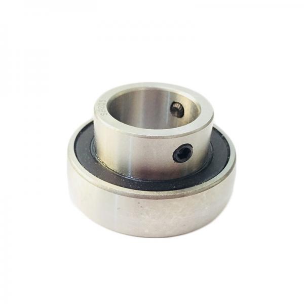 AMI MU002  Insert Bearings Spherical OD #2 image