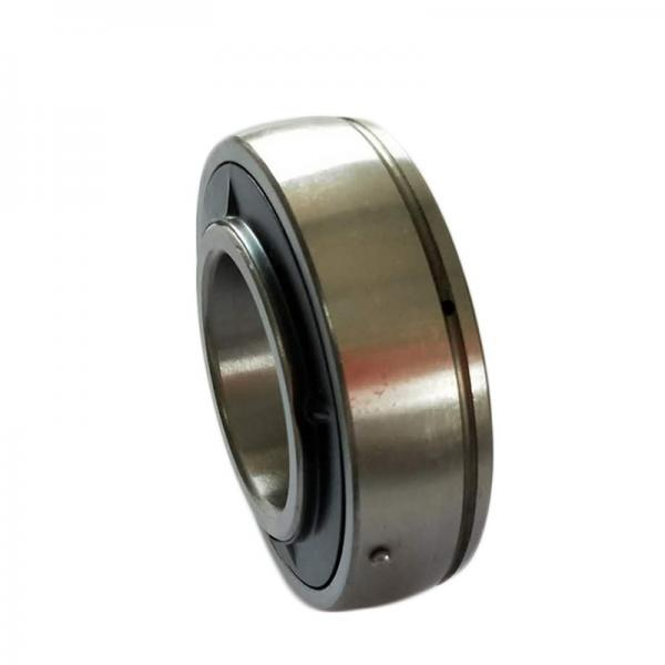 AMI MU001  Insert Bearings Spherical OD #1 image