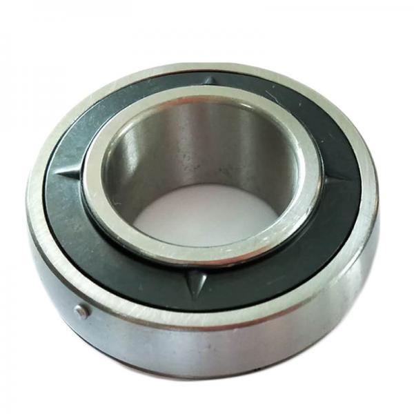 AMI UKX09+HE2309  Insert Bearings Spherical OD #2 image