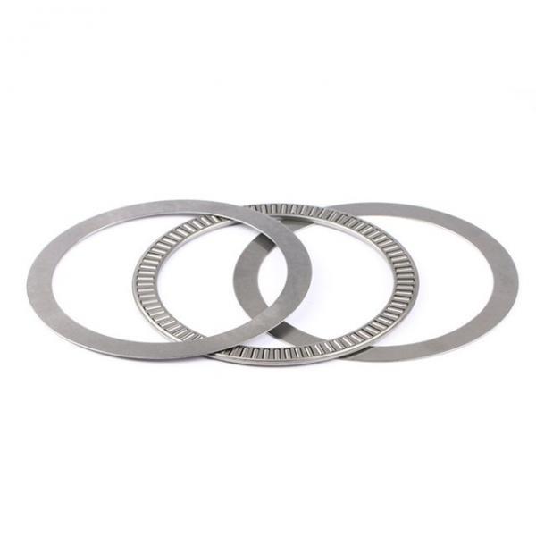 0.375 Inch   9.525 Millimeter x 0.563 Inch   14.3 Millimeter x 0.625 Inch   15.875 Millimeter  IKO BAM610  Needle Non Thrust Roller Bearings #3 image