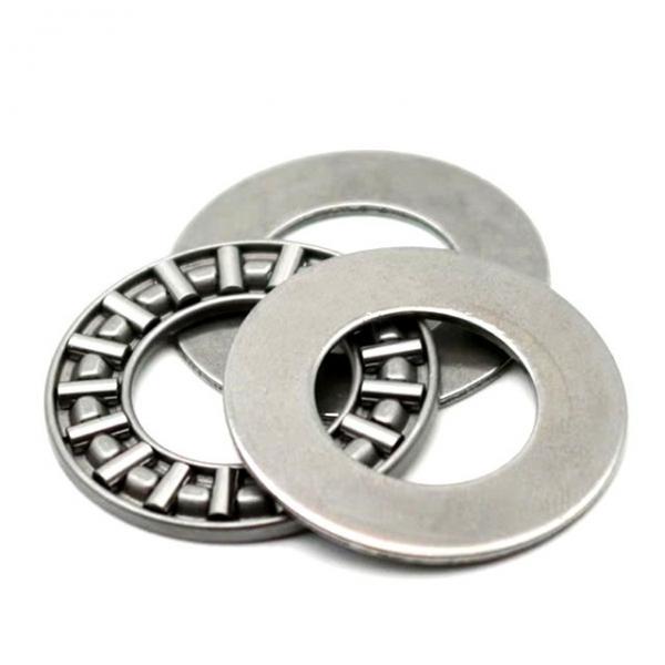 0.984 Inch | 25 Millimeter x 1.299 Inch | 33 Millimeter x 0.984 Inch | 25 Millimeter  IKO TA2525Z  Needle Non Thrust Roller Bearings #1 image
