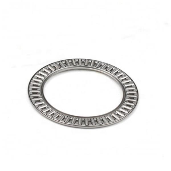0.375 Inch   9.525 Millimeter x 0.563 Inch   14.3 Millimeter x 0.625 Inch   15.875 Millimeter  IKO BAM610  Needle Non Thrust Roller Bearings #5 image