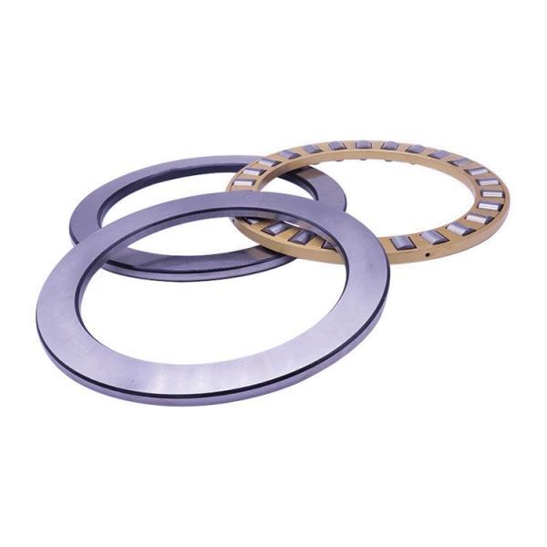 2 Inch | 50.8 Millimeter x 2.375 Inch | 60.325 Millimeter x 1.5 Inch | 38.1 Millimeter  IKO BAM3224  Needle Non Thrust Roller Bearings #5 image