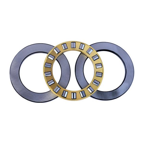 1.181 Inch | 30 Millimeter x 1.457 Inch | 37 Millimeter x 0.787 Inch | 20 Millimeter  INA HK3020-AS1  Needle Non Thrust Roller Bearings #4 image