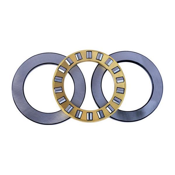 2 Inch | 50.8 Millimeter x 2.375 Inch | 60.325 Millimeter x 1.5 Inch | 38.1 Millimeter  IKO BAM3224  Needle Non Thrust Roller Bearings #3 image