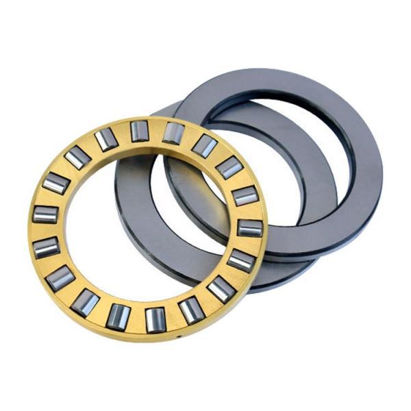 2 Inch | 50.8 Millimeter x 2.375 Inch | 60.325 Millimeter x 1.5 Inch | 38.1 Millimeter  IKO BAM3224  Needle Non Thrust Roller Bearings #1 image
