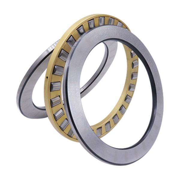 0.375 Inch   9.525 Millimeter x 0.563 Inch   14.3 Millimeter x 0.625 Inch   15.875 Millimeter  IKO BAM610  Needle Non Thrust Roller Bearings #4 image