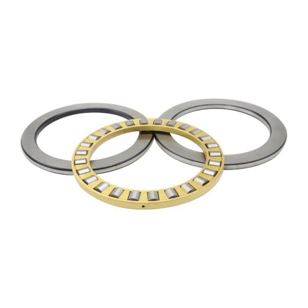 0.375 Inch   9.525 Millimeter x 0.563 Inch   14.3 Millimeter x 0.625 Inch   15.875 Millimeter  IKO BAM610  Needle Non Thrust Roller Bearings #2 image