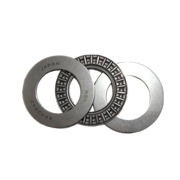 0.394 Inch | 10 Millimeter x 0.551 Inch | 14 Millimeter x 0.787 Inch | 20 Millimeter  INA IR10X14X20  Needle Non Thrust Roller Bearings #5 image