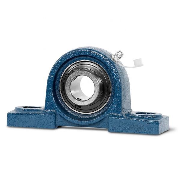 0.625 Inch | 15.875 Millimeter x 0.984 Inch | 25 Millimeter x 1.188 Inch | 30.175 Millimeter  LINK BELT P3S210EK75  Pillow Block Bearings #2 image