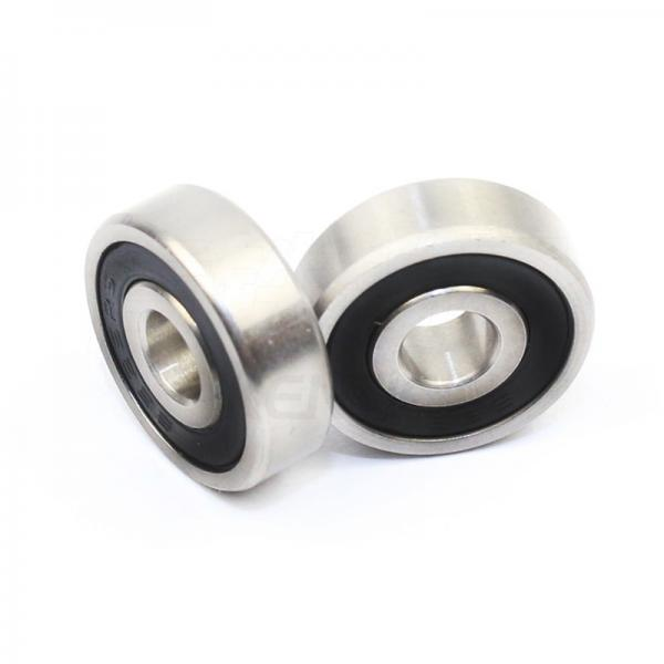 2.953 Inch | 75 Millimeter x 4.528 Inch | 115 Millimeter x 0.787 Inch | 20 Millimeter  TIMKEN 3MMV9115HXVVSULFS934  Precision Ball Bearings #4 image
