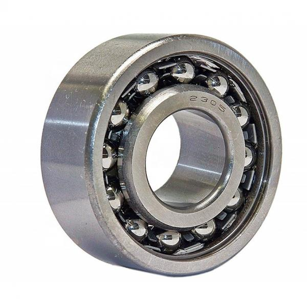 95 mm x 170 mm x 43 mm  SKF 2219 M  Self Aligning Ball Bearings #1 image