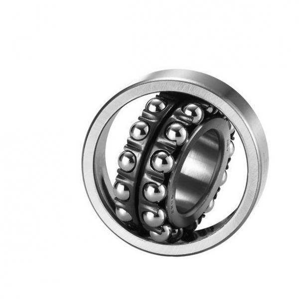 NACHI 1309K C3  Self Aligning Ball Bearings #4 image