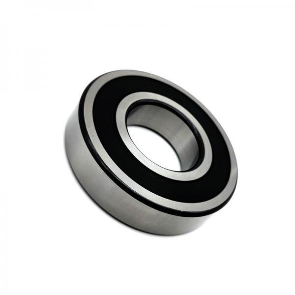 EBC 6307 2RS C3  Single Row Ball Bearings #5 image