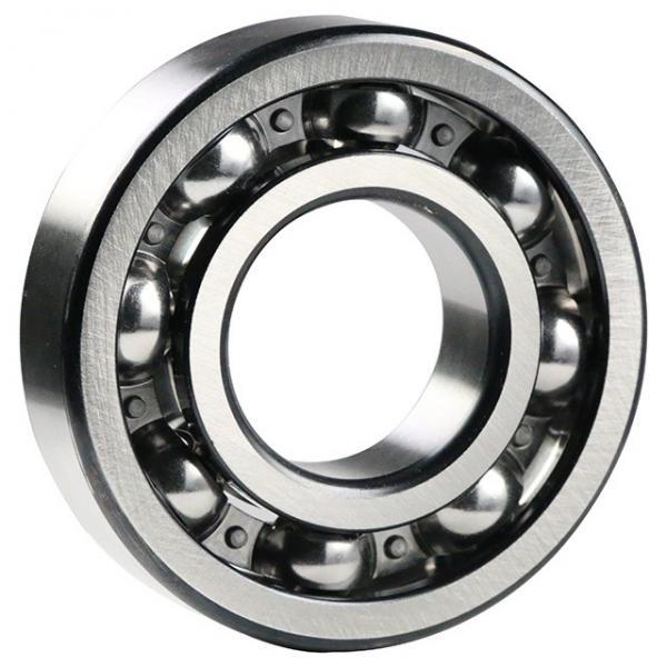 EBC 6202 ZZ C3  Single Row Ball Bearings #2 image
