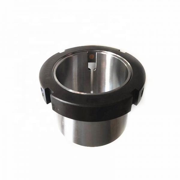 ISOSTATIC AA-1703-5  Sleeve Bearings #2 image