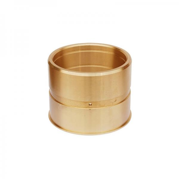 ISOSTATIC AA-1703-5  Sleeve Bearings #5 image