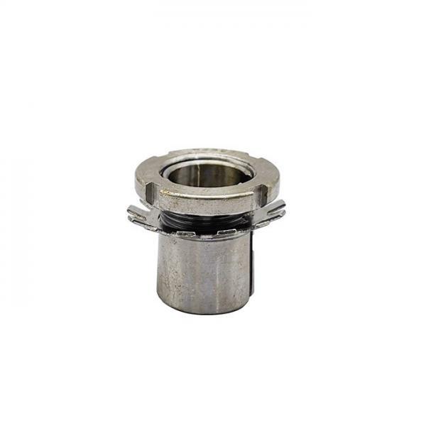 ISOSTATIC AA-1703-5  Sleeve Bearings #4 image